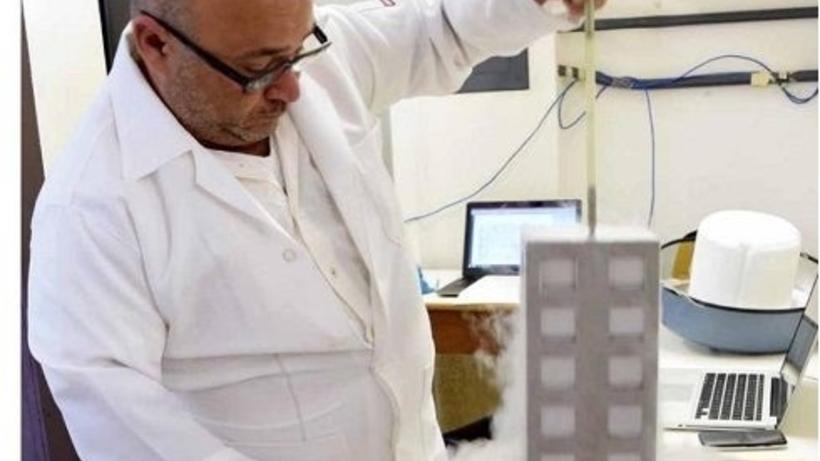 Pesquisador da UFOP é indicado a moção de aplauso por pesquisa sobre vacina contra Leishmaniose